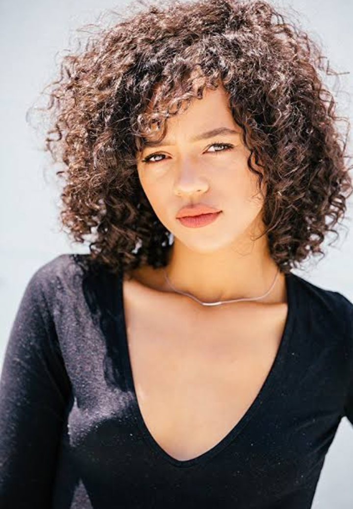Taylor Russell The Canadian actress